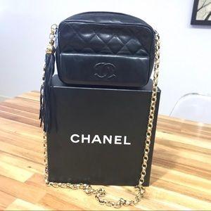 Chanel Vintage l Boy Crossbody